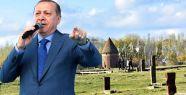 Erdoğan'ın Çağrısından Sonra Ahlat...