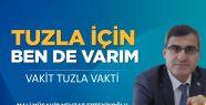 Nevzat Ertekinoğlu Ak Parti'den Meclis...