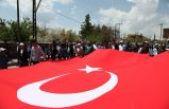Ahlat'ta 19 Mayıs Coşkusu