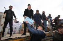 Ahlat'tan Elazığ'a Yardım Seferberliği