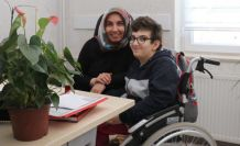 Akdemir'den 3 Aralık Dünya Engelliler Günü Mesajı