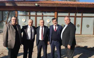 Başkan Çoban, Cittaslow Türkiye Ulusal Genel Kurulu'na Katıldı