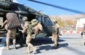 Bitlis'te 'Yıldırım-15 Mutki-Sarpkaya Operasyonu' Başlatıldı
