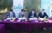 DAP ve DAKA'dan Bitlis'teki Elma Yetiştiricilerine Yüzde 50 Destek